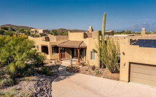 4970 W Saguaro Cliffs Dr, Tucson, AZ 85745