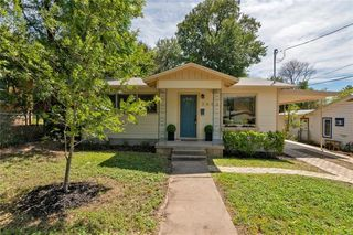 2603 Oaklawn Ave, Austin, TX 78722