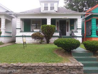 2504 Osage Ave, Louisville, KY 40210
