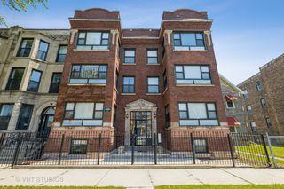 4819 S Prairie Ave #1, Chicago, IL 60615