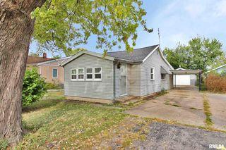 3804 S Granville Ave, Bartonville, IL 61607