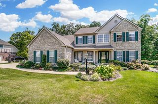 363 Forest Edge Dr, South Lebanon, OH 45065