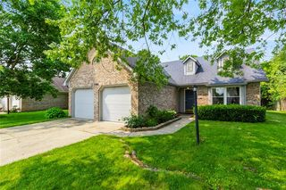 7768 Harcourt Springs Dr, Indianapolis, IN 46260