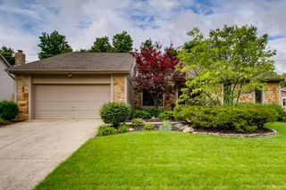 1000 Vincent Ct, Westerville, OH 43081