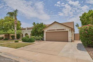 1243 N Rosemont, Mesa, AZ 85205