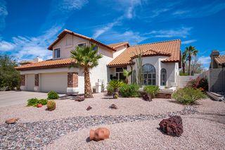 6236 E Saddleback St, Mesa, AZ 85215