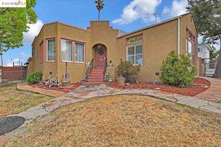Address Not Disclosed, Oakland, CA 94603