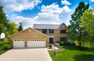 8206 Hidden Mill Ct, West Chester, OH 45069