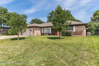 5718 SW 49th Ave, Amarillo, TX 79109
