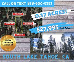 20465 US Highway 50, South Lake Tahoe, CA 96150