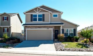 10701 Traders Pkwy, Fountain, CO 80817