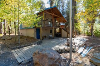 19268 Clear Spring Way, Crescent Lake, OR 97733