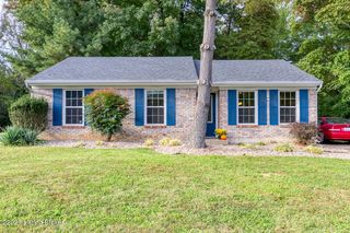 12407 Alfred Berry Ct, Louisville, KY 40223