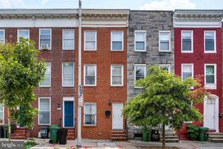 1231 W Lombard St, Baltimore, MD 21223
