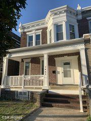 1451 Belleview Ave, Camden, NJ 08103