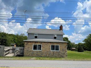 712 Tunnelhill St, Gallitzin, PA 16641