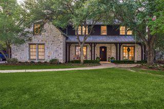 6037 Lakehurst Ave, Dallas, TX 75230