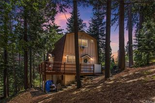 852 Lake View Ln, Twin Peaks, CA 92391