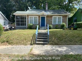 147 Chappell Rd NW, Atlanta, GA 30314
