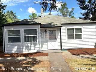 9641 Meadow Rd SW, Lakewood, WA 98499