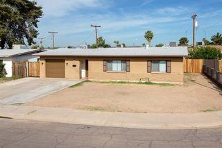 3012 N 81st Ln, Phoenix, AZ 85033