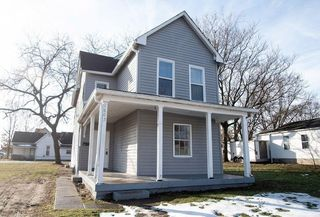 1805 Miller St, Indianapolis, IN 46221