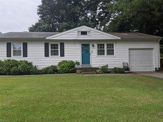 5937 Brinda Ave, Norfolk, VA 23502