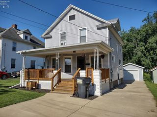 687 George St, Clyde, OH 43410