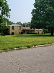 6115 Hazelwood Ave, Indianapolis, IN 46228