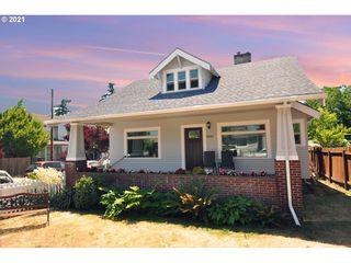8050 SE Bybee Blvd, Portland, OR 97206