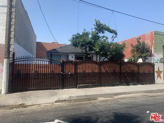 1554 E 24th St, Los Angeles, CA 90011
