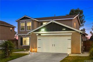 15217 Carey Ranch Ln, Sylmar, CA 91342