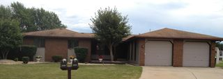 9631 Lincoln St, Crown Point, IN 46307