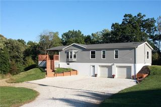 14484 Township Road 473, Lakeville, OH 44638