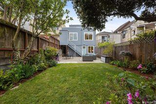 3030 Anza St, San Francisco, CA 94121