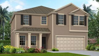 Aberdeen Estates at Grandholm Point, St. Johns, FL 32259