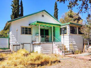 32 Old Douglas Rd, Bisbee, AZ 85603