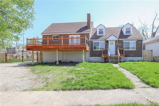 2712 Home Ave, Dayton, OH 45417