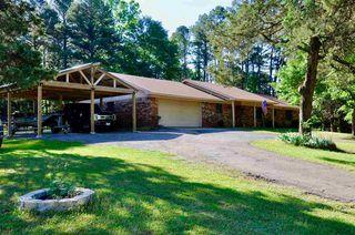 31 County Road 2999, Hughes Springs, TX 75656