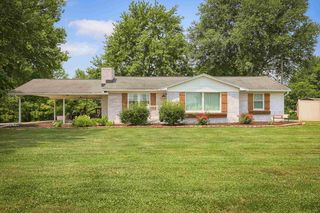 1208 S State Road 161, Rockport, IN 47635