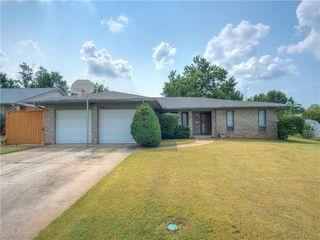 3604 Gardenview Dr, Oklahoma City, OK 73110