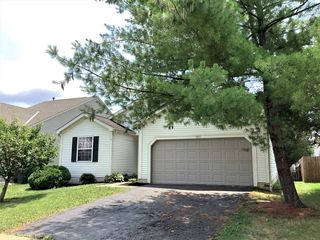 6771 Winbarr Way, Canal Winchester, OH 43110