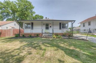 817 S Haden St, Independence, MO 64050