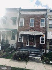 2723 Baker St, Baltimore, MD 21216