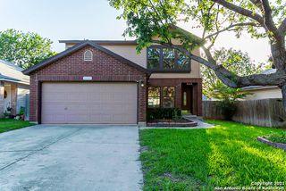 13031 Woller Crk, San Antonio, TX 78249
