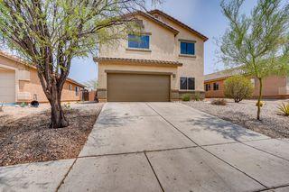 8850 N Moonfire Dr, Tucson, AZ 85743