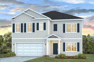 420 Scarborough St, Crestview, FL 32539