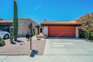 8593 N Via Tioga, Tucson, AZ 85704