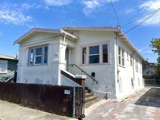2530 Parker Ave, Oakland, CA 94605