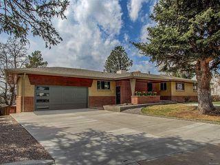3499 S Bellaire St, Denver, CO 80222